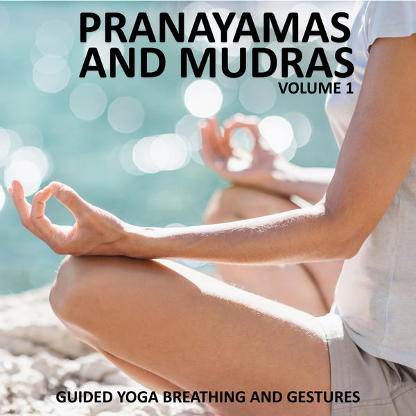 Pranayamas & Mudras Vol. 1 Download