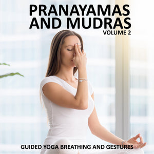 Pranayamas & Mudras Vol. 2 Download