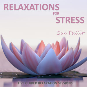 Relaxations for Stress Download