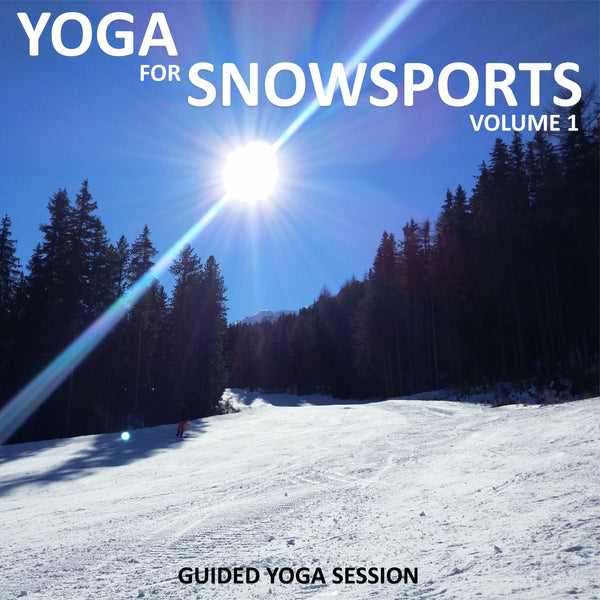 Yoga for Snow Sports Vol. 1 Download