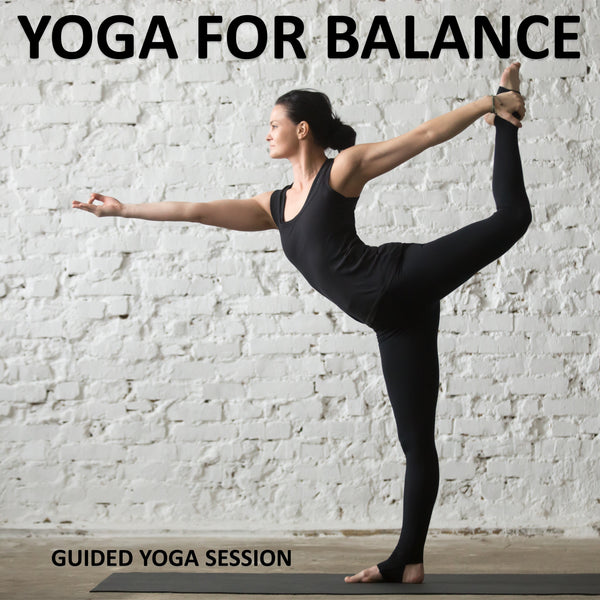 Yoga for Balance Download