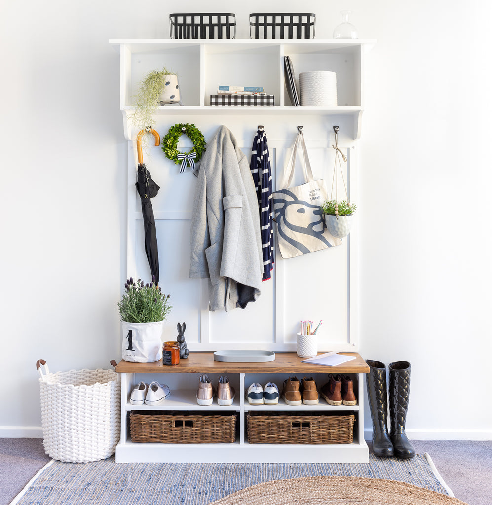 Mudroom Sets