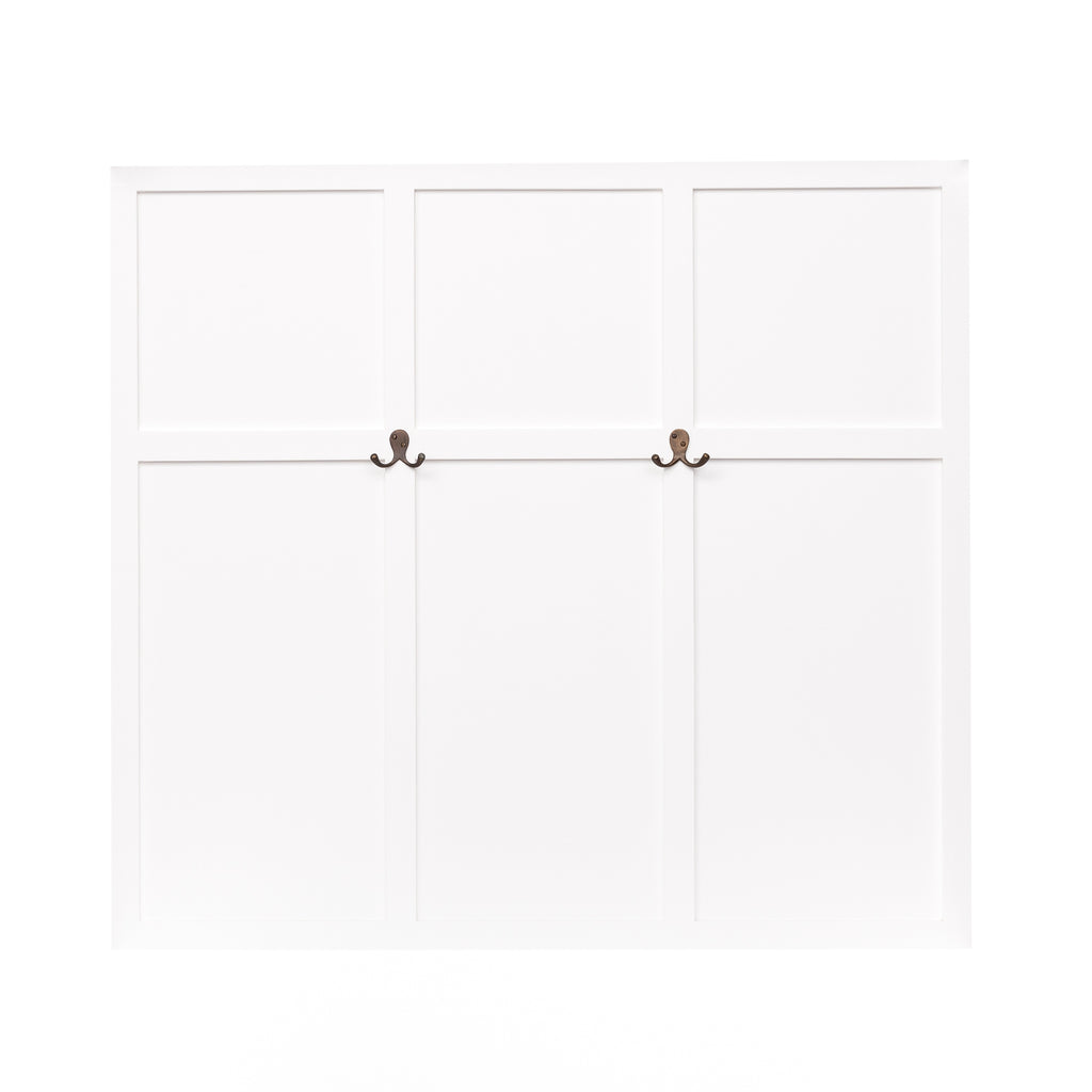 Classic Mudroom 3 Piece Set