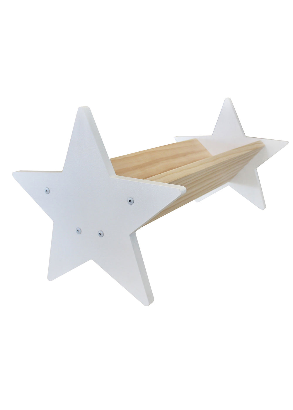 Little Star Book Cradle