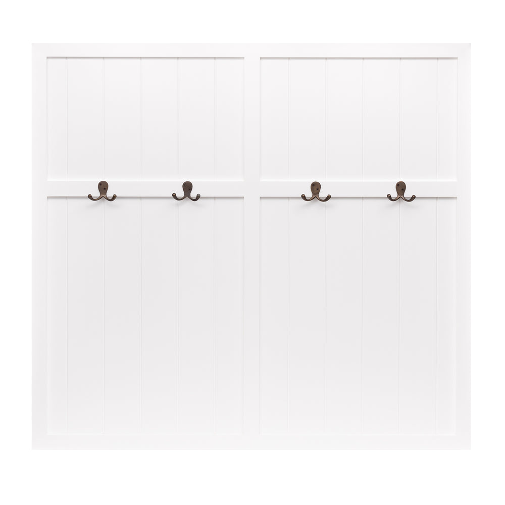 Hamptons Mudroom 3 Piece Set