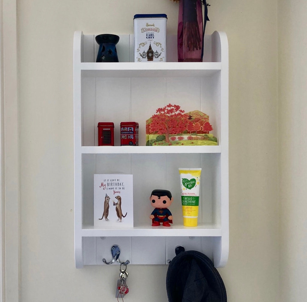Nick Nack Shelf