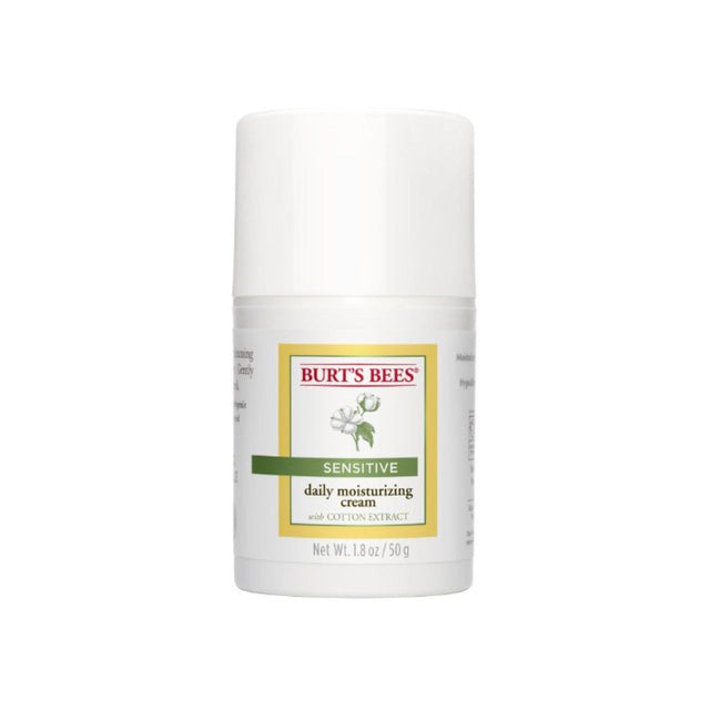 Moisturizing Cream - Sensitive Daily Moisturizing Cream