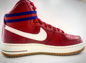 AIR FORCE 1 HIGH 07 - Orbestoffer1