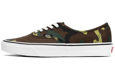 VANS AUTHENTIC™ (WOODLAND CAMO)