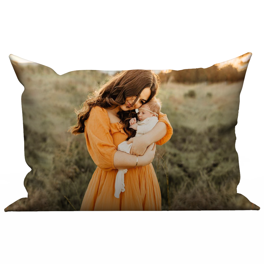 Custom pillow case - Best Mom
