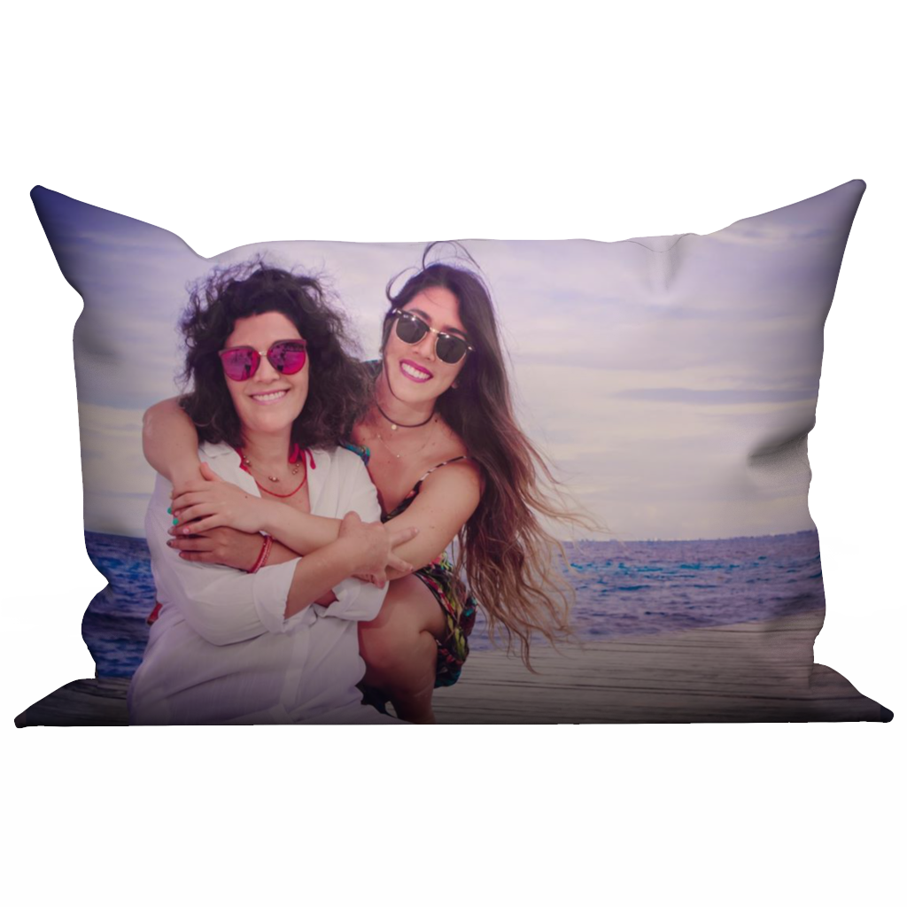 Custom pillow case - Mother's Day