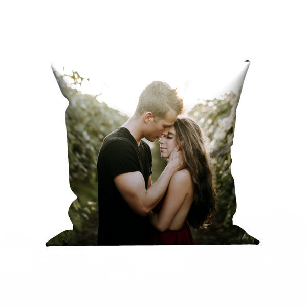 Custom pillow case - Gifts for lovers