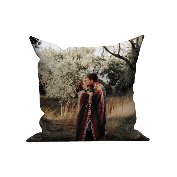 Custom pillow case - Great love