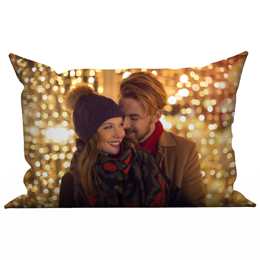 Custom pillow case - Together with you