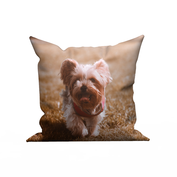 Custom Photo Pillow Case - Pet Memories