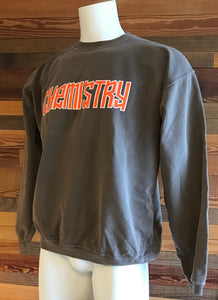 CHEMISTRY N0815 Men Sweat-Shirt