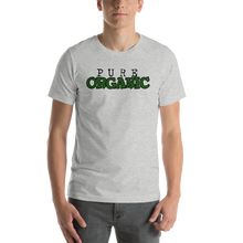 Load image into Gallery viewer, Organic 0220G Men Short-Sleeve T-Shirt