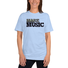 Load image into Gallery viewer, Make Music 0404 Ladies T-Shirt
