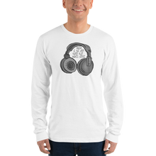 Load image into Gallery viewer, Music 2006 Unisex Long sleeve t-shirt