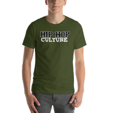 Load image into Gallery viewer, Hip Hop Culture 0806HH Men Short-Sleeve T-Shirt