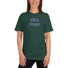 Load image into Gallery viewer, Girl Power 0806G Ladies Short-Sleeve T-Shirt
