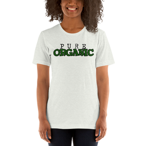Organic 0220GG Ladies Short-Sleeve T-Shirt