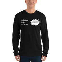 Load image into Gallery viewer, Collide 1520 Unisex Long sleeve t-shirt