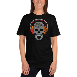 More Music 0428MM Ladies T-Shirt