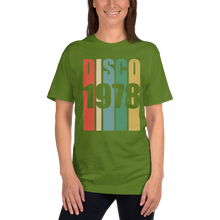Load image into Gallery viewer, Disco 0802 Ladies T-Shirt
