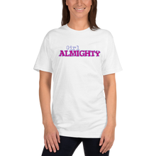 Load image into Gallery viewer, Almighty 0599A Ladies Short-Sleeve T-Shirt