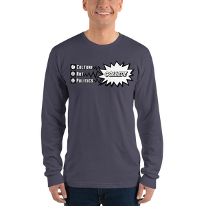 Collide 1520 Unisex Long sleeve t-shirt