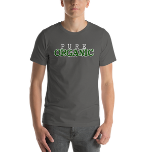 Organic 0220R Men Short-Sleeve T-Shirt