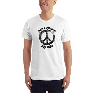 My Vibe 1518 Men T-Shirt