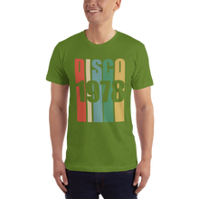 Load image into Gallery viewer, Disco 7070 Men T-Shirt