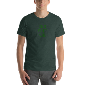 Engineer 1999I Men Short-Sleeve T-Shirt