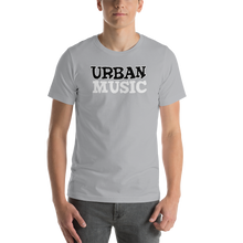 Load image into Gallery viewer, Urban Music 0894UM Men Short-Sleeve T-Shirt