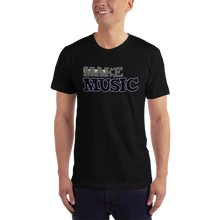 Load image into Gallery viewer, Make Music 0894 Men T-Shirt
