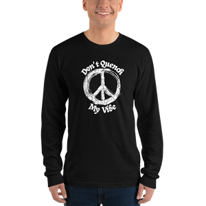 My Vibe 0894 Unisex Long sleeve t-shirt
