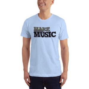 Make Music 0894 Men T-Shirt