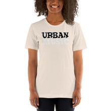 Load image into Gallery viewer, Urban Music 0220UR Ladies Short-Sleeve T-Shirt