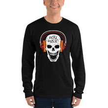 Load image into Gallery viewer, More Music 0806MM Unisex Long sleeve t-shirt