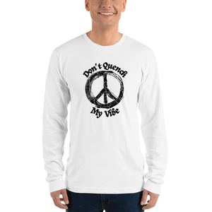My Vibe 0806 Unisex Long sleeve t-shirt