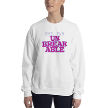 Load image into Gallery viewer, 0220U Ladies Sweatshirt