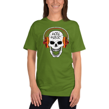 Load image into Gallery viewer, More Music 0404MM Ladies T-Shirt