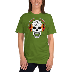 More Music 0404MM Ladies T-Shirt