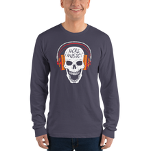 Load image into Gallery viewer, More Music 7094MM Unisex Long sleeve t-shirt