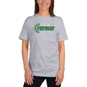 Organic Farmer 2803 Ladies T-Shirt