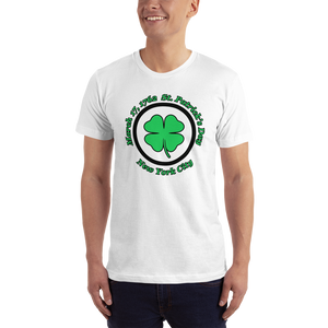 St Patrick 0317 Men T-Shirt