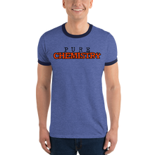Load image into Gallery viewer, Chemistry 0406CH Unisex Ringer T-Shirt