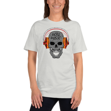 Load image into Gallery viewer, More Music 0428MM Ladies T-Shirt